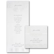 Romantic Treasure - Invitation