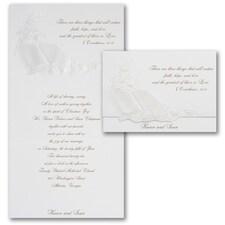 Faithful Love - Invitation