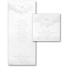 Pearl Enchantment - Invitation