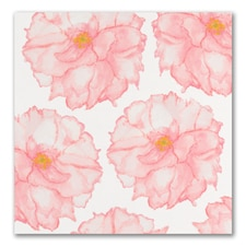 Peony Perfection - Envelope Liner