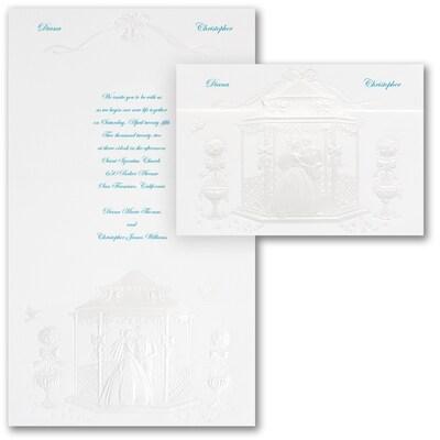 The Gazebo Invitation Invitation Suites Ruby Brownstone