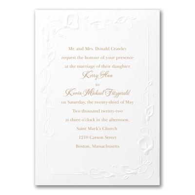Love Affair - Invitation
