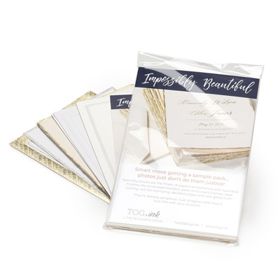 Specialty Stocks Sample Pack