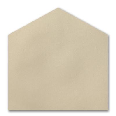 Gold Shimmer Envelope Liner