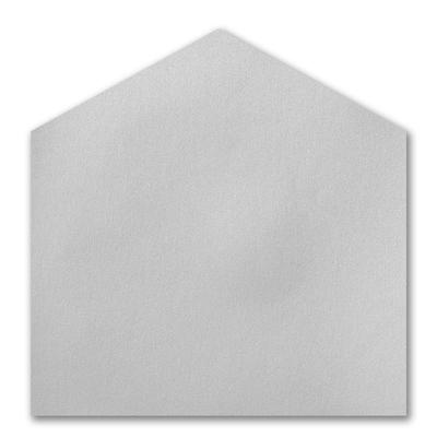 Silver Shimmer Envelope Liner