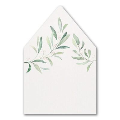 Fresh Daydream Envelope Liner