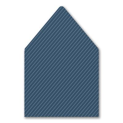 Ampersand Surround Envelope Liner