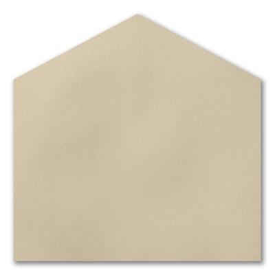 (A9) Gold Shimmer Envelope Liner