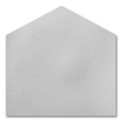 (A9) Silver Shimmer Envelope Liner