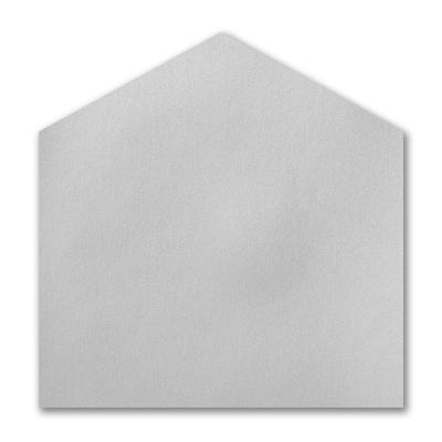 (A10) Silver Shimmer Envelope Liner