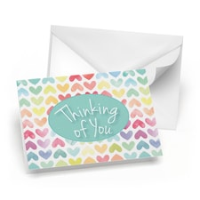 Thinking of You Note Card Set