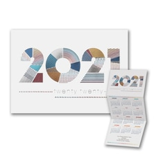 Decorative Calendar