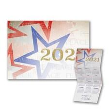 Peace in 2021