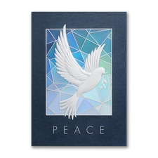 Shining Peace