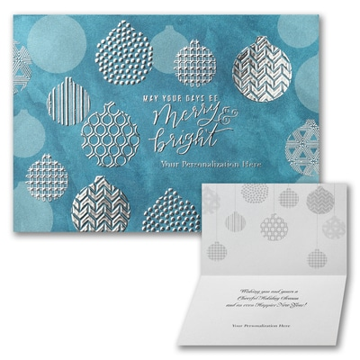Geometric Ornaments Folder