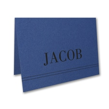 Solid Tradition Note Folder and Envelope