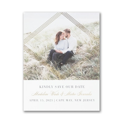 Encompassed Romance - Save the Date - Small