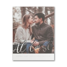 Love At Last - Save the Date - Small