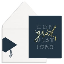 Congradulations - Graduation