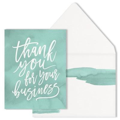 Gratitude - Business