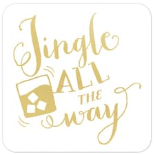 Jingle All The Way Coaster
