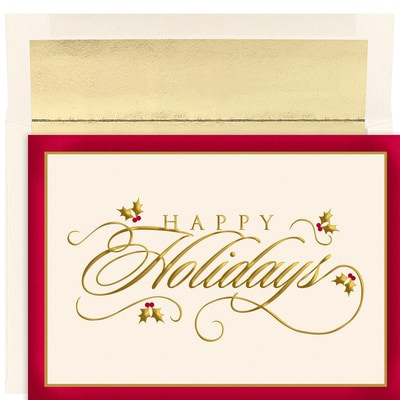 Classic greetings holiday collection boxed holiday cards fine classic greetings holiday collection boxed holiday cards m4hsunfo