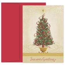 Christmas Magic Holiday Collection Boxed Holiday Card