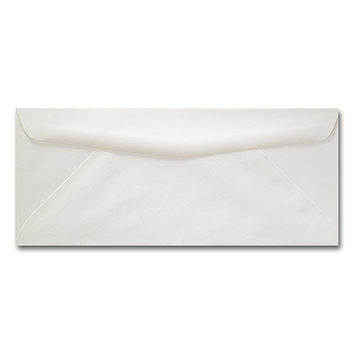 24 lb. Neenah Classic Crest Classic Natural White Smooth