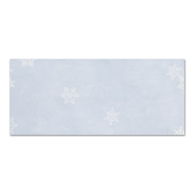 Winter Flakes Great Papers Envelope