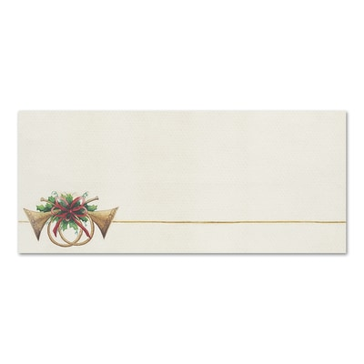 Antique Horns Great Papers Envelope