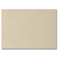 Gold Shimmer Foldover Response Card 3 1/2 x 4 7/8