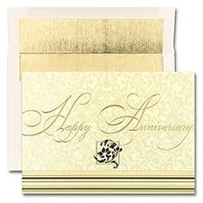 Happy Anniversary Flourish