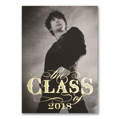 Classy Gleam - Announcement