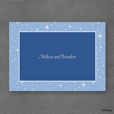 Written in the Stars - Note Card and Envelope
