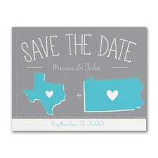 Save The Date: State of Matrimony