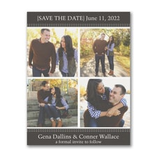 Save The Date: Storybook Romance