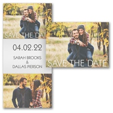 Important Date - Save The Date