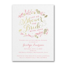 Bridal Flowers  -