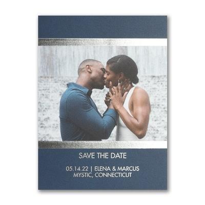 Shining Romance - Save the Date