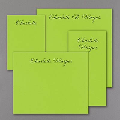classic note pad refill green note pads insta print plus