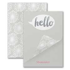 Hello There - Notepad - 50 Sheets