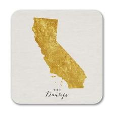 Bright State - Coasters - California