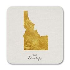 Bright State - Coasters - Idaho