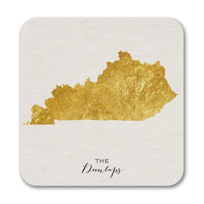 Bright State - Coasters - Kentucky