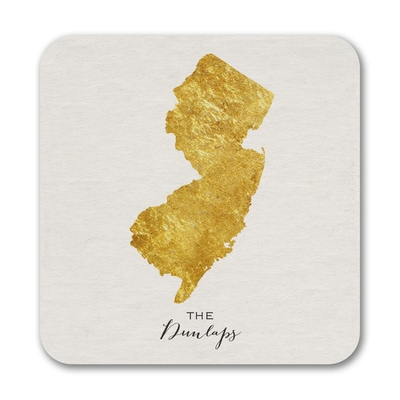 Bright State - Coasters - New Jersey
