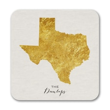 Bright State - Coasters - Texas