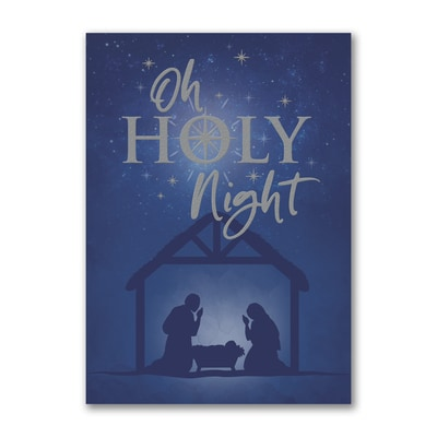 Divine Nativity