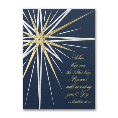 Rejoicing Star