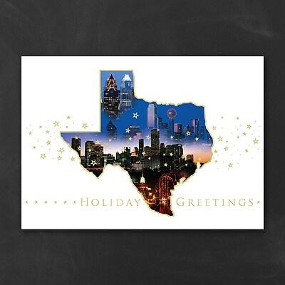 Texas City Sights