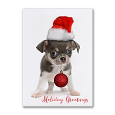Puppy Greetings